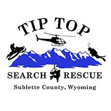 Tip Top Search and Rescue